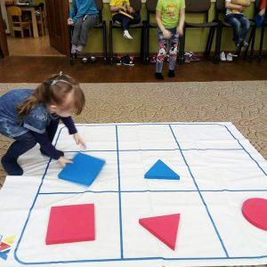 развивающие игры логика внимание для детей
